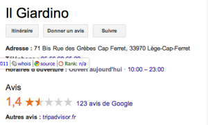 il giardino cap ferret - Recherche Google